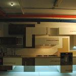 domus crossing-cucina
