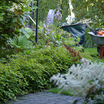 Schiller Gartengestaltung - Garten und Landschaftsbau Cuxhaven - Gartenpflege