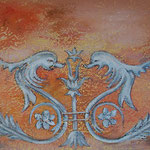 Mythologie 50 x 50 cm