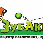 "Логотип для зооцентра ""Зубакирен""."