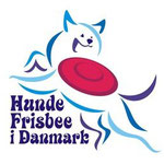 Логотип клуба любителей фрисби. Дания.