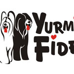 "Логотип для питомника бриаров ""Yurmis Fidel"""