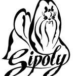 """Логотип для питомника ши-тцу """"Сиполи""""."""
