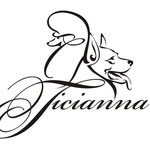 "Логотип для питомника пуделей и корги ""Тицианна""."