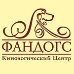 Логотип для клуба собаководства.