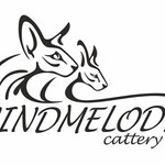"Для питомника петерболдов ""Windmelody""."