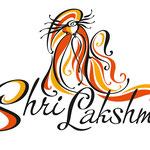 """Логотип для питомника ши-тцу """"Shri Lakshmi""""."""
