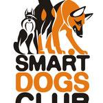 Логотип для дрессировочной площадки