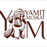 "Логотип для питомника пуделей ""Yamit Muscat""."