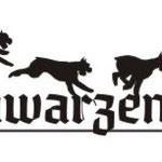 Проект логотипа для питомника шнауцеров