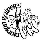 """Логотип для  питомника эрдельтерьеров """"Raider's Antania""""."""