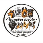 Логотип для межрегионального клуба пастушьих пород.