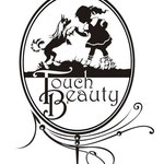 "Логотип для питомника китайских хохолатых собак ""Touch Beauty"""