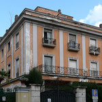 Azurro Embassy, Rome