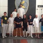 I Torneo de Verano 2012