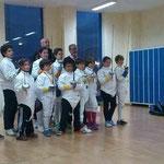 Rueda de Prensa junto al Concejal de Deportes de Albolote