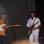 Vincenzo Mancuso e Alex