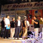 Roccella Festival 2008 - L'incontro con MOGOL