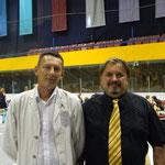 ИНТЕР-ЧЕЛЯБИНСК-2012,с ЛЕОШЕМ ЯНЧИКОМ (Чехия)