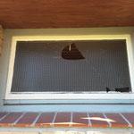 Fenster erneuert (vorher)