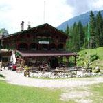 Anton Karg Haus Hinterbärenbad