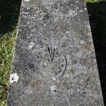 Hermann Hirschs Grab auf dem Jüdischen Friedhof in Göttingen