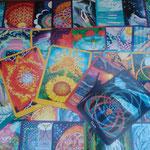 schamanische Weissheitskarten