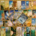 Weisheitskarten der Seele