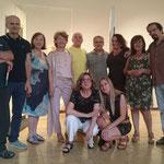 Arte e Nuovi Dialoghi - TERRA  III ed 2018  Inaugurazione sabato 16 giugno ore 19:00