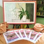 """Rivergaro: Mostra allo spazio permanente del  Centro di Lettura  """"TRACCE"""" di Giacomo Mazzari  Vincitore del Premio DIARA 2017 18 novembre  – 8 dicembre"""