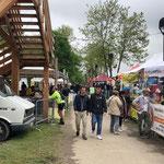 Gli Artigiani di ArTre a  Rivergaro 25 e 28 aprile 2019  per   GRILL CONTEST  con  MERCATINO DI ARTIGIANATO LOCALE & LABORATORI