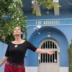 AQUARIUS– 27 MARZO ore 21,00 - Rivergaro (PC) Casa del Popolo ENTRATA LIBERA