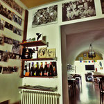 """Bobbio, Sergio Bruzzi """"POP ART"""" ospite del Piazza Duomo Cafè - Piazza Duomo 10"""