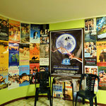 Punto associativo ArTre  Bobbio - Cinema LE GRAZIE chiede di Cosetta D'Isola - Contrada dell'ospedale, 2  29022 Bobbio Piacenza Cell: 3468782077  www.cinemalegrazie.it  - email: bobbio@cinemalegrazie.it