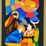 """Rivergaro: Mostra allo spazio permanente del  Centro di Lettura   """"Racconti di luce fra cielo e terra"""" di Giuseppe Braghi  dal 9 dicembre 2017  al 7 gennaio 2018"""