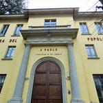 Rivergaro (PC) Casa del Popolo, via don Veneziani , 64