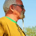 TRAVO MEDIEVALE - I GIOCHI E L'ACCAMPAMENTO