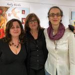 """Rivergaro: Mostra di Manuela Serra """"PASSAGGI"""" e Cristina Cattaneo """"BIRDS"""" Dal 7 al 27 ottobre"""