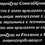 DarmaZero Comics&Games