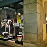"""Bobbio, Cesare Sartori """"DUOMO"""" ospite di Folgore di Danila Mozzi - Piazza Duomo 19"""