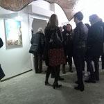"Galleria Biffi Arte - Piacenza  Antico Nevaio  Dal 20 Gennaio al 18 Febbraio 2018  ""TERRA - Nuovi Dialoghi 3"""