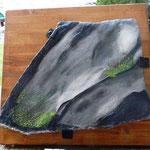 Anima della Roccia di Alberta Franzini