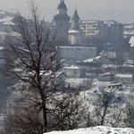 Suceava in Bucovina