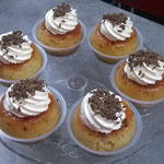 Baba vanille-kirsch