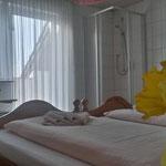 Pension Doppel- bzw. Dreibettzimmer #4