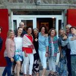 Un week-end anniversaire de folie au Gazon vert ! Juin 2017