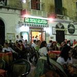 Bar Ercole, bestes Tartufoeis in Pizzo und weltweit