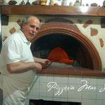 Beste Pizza der Welt bei Marjan