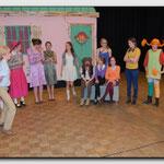 Tovri Meterik - Tovri Kids - Pippi Langkous - regie Esther Jacobs - Producti-es