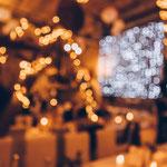 Stimmungsvolle Hochzeit im Weingut Leo Sauer in Eibelstadt